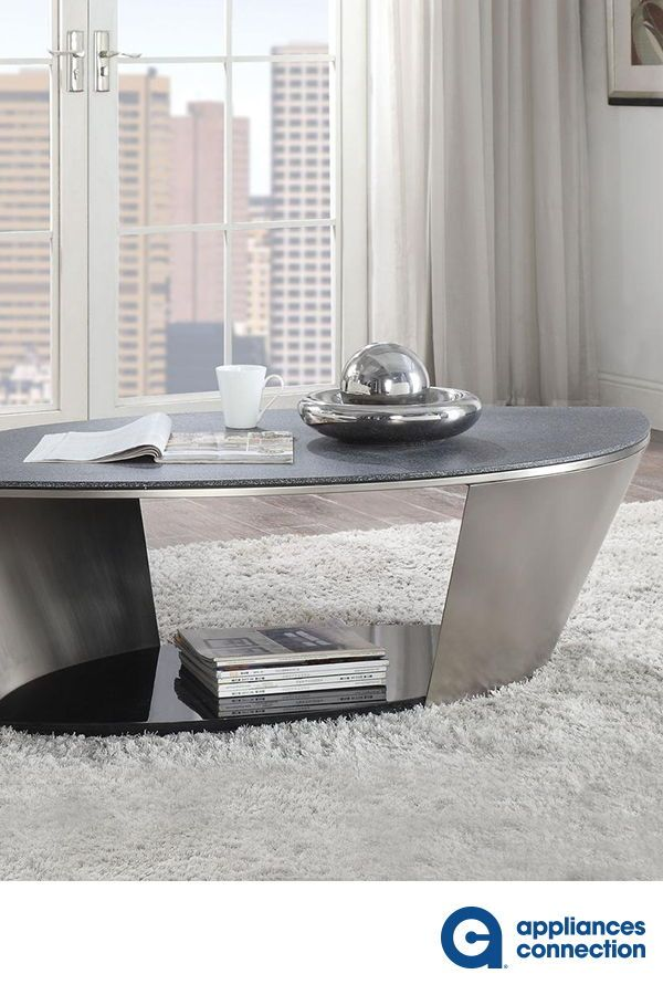 The Thyge Collection 83040 56 Coffee Table Demonstrates