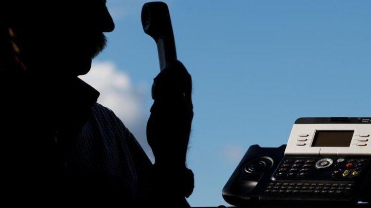 Kriminalität - Betrüger nutzen Telefonnummern von Polizei und Gericht - Vermischtes - Berliner Morgenpost