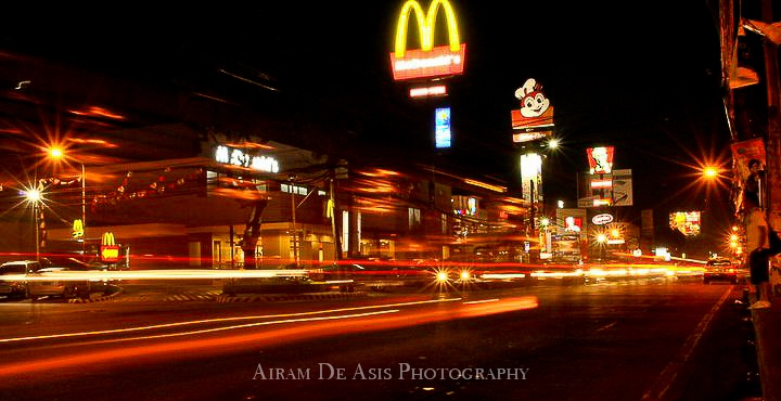 Lacson Street, Bacolod City