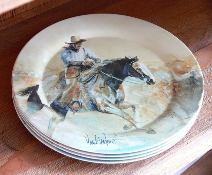 \ St&ede\  Melamine Plate (Set of & 185 best Chuck-wagon dishes-pottery images on Pinterest | Dinnerware ...
