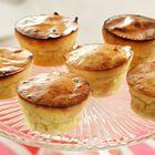 Een heerlijk recept: Hartige muffins met kruidenkaas