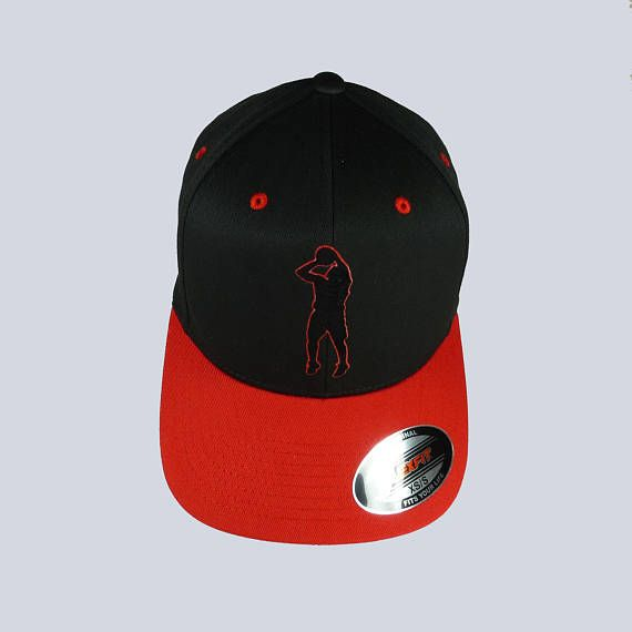 Casquette Sport Basketball Silhouette Hat