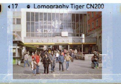 Agfamatic Pocketcamera 110 (c) Lomoherz.de