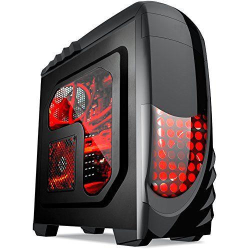 25 best ideas about ordinateur gamer on pinterest ordinateur de gamer bureau d 39 ordinateur de. Black Bedroom Furniture Sets. Home Design Ideas
