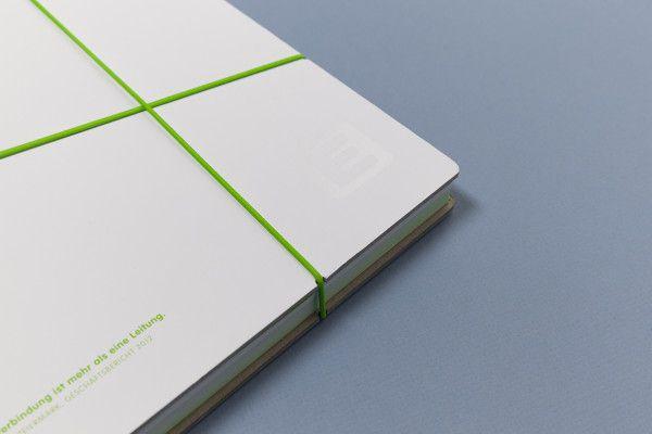 Energie Steiermark – Jahresbericht #binding