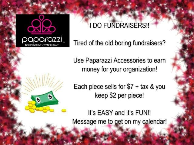 Want to do a fundraiser? Check out Renee's Super $5 styles on facebook! https://www.facebook.com/groups/744183949028676/