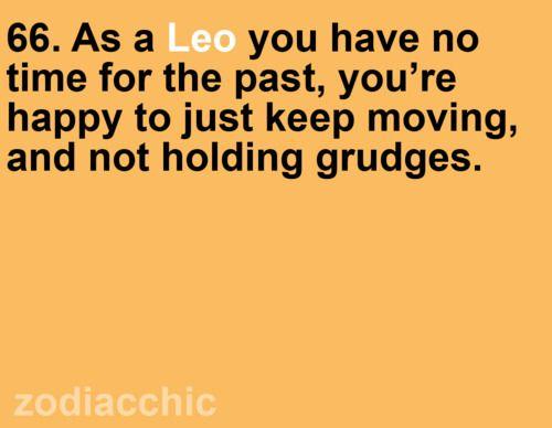 Leos Rock!