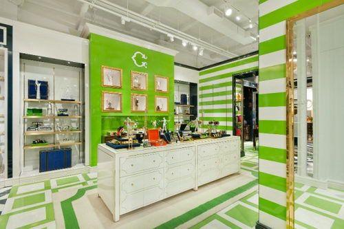 C.Wonder la tienda al por menor colorida Interior, diseños comerciales, diseños al por menor de la tienda, colorido de la tienda, la mujer de tiendas, tienda de tendencias de diseño al por menor, diseño de la tienda de moda