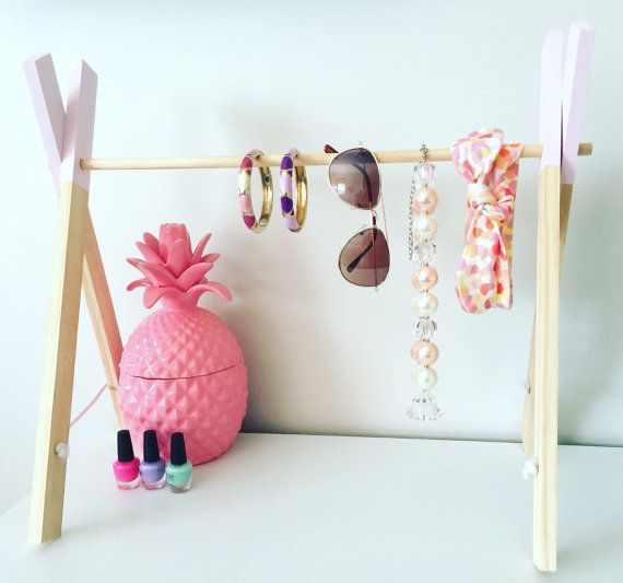 Hey, I found this really awesome Etsy listing at https://www.etsy.com/ca/listing/264151834/jewellery-display-stand-accessory-rack