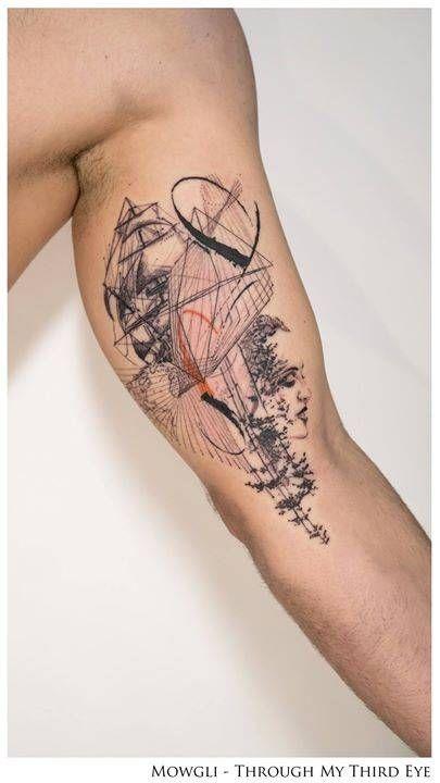 25+ Trending Inner Arm Tattoos Ideas On Pinterest