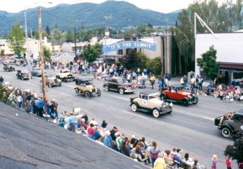 Grants Pass Classic Car Sales