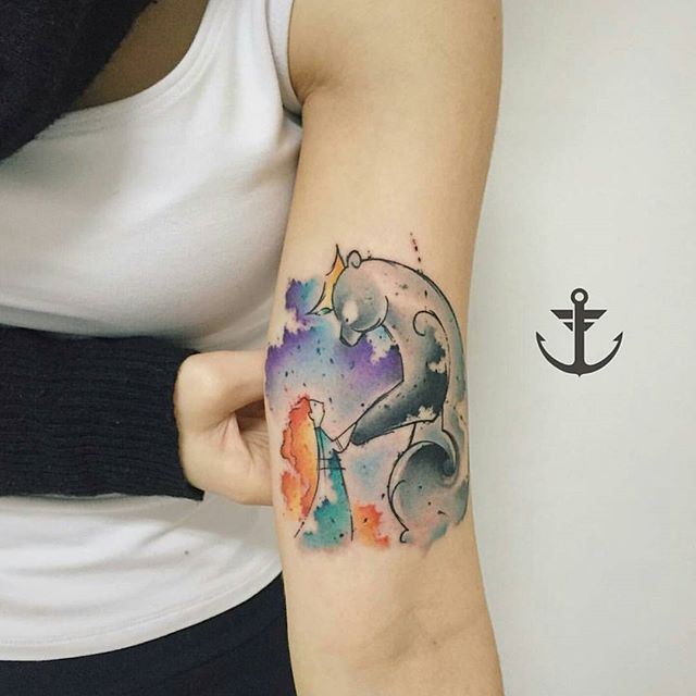 Best 25+ Brave Tattoo Ideas On Pinterest