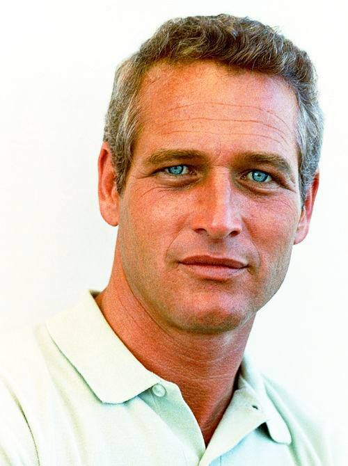 (98) PAUL NEWMAN FOREVER!