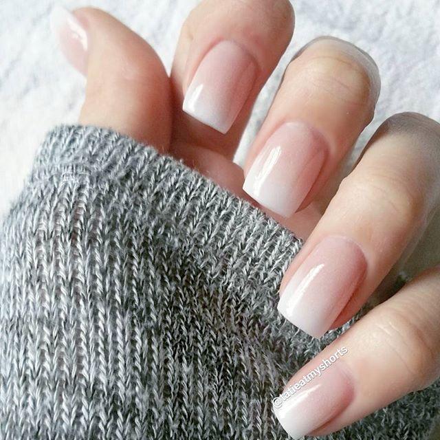 #babyboomer #babyboomernails #nail #nails #nailart…