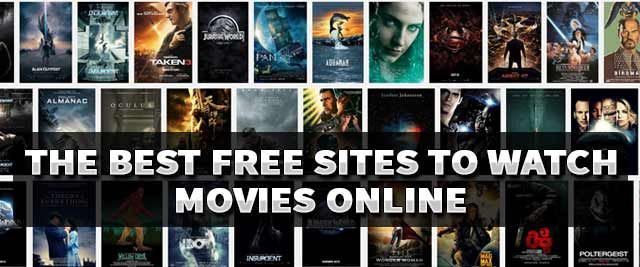 The Best Free Movie Sites Movie Sites For Streaming
