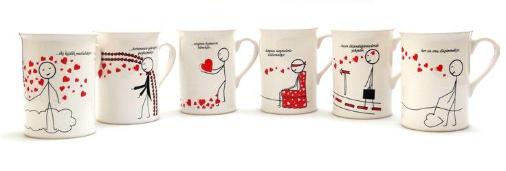 #keramika #aşkkapıyıçalınca #love #keramikashop #valentino #aşk #www.facebook.com/keramika.seramik #http://instagram.com/keramikashop
