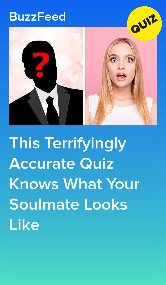 this terrifyingly accurate quiz