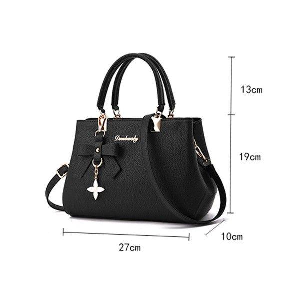 5521754b8675 Women Fashion Handbags Designer Purses Ladies Tote Bags for Women PU ...