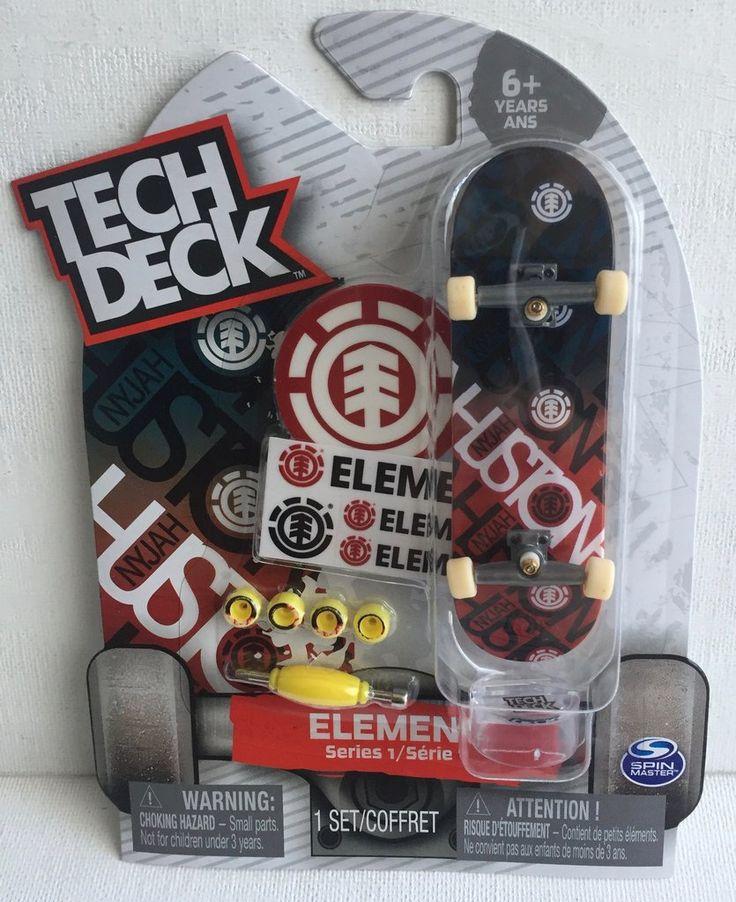 196 best images about fingerboard on pinterest decks parks and trucks - Tech deck finger skateboards ...