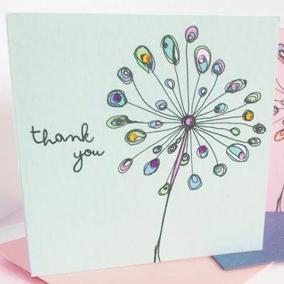 print & pattern: CARDS – rebecca lancaster – #CARD…