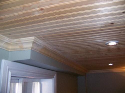 basement pine ceiling diy for the house pinterest