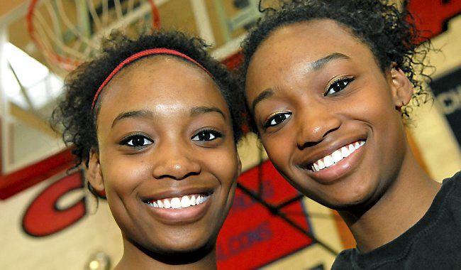 Girls high school basketball: Twins Destinee, Daizjah Morris 'a package deal'