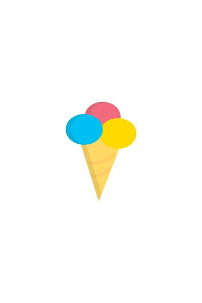 Ice Cream Vector Image #egg #food #vector http://www.vectorvice.com/food-icons-vector-pack