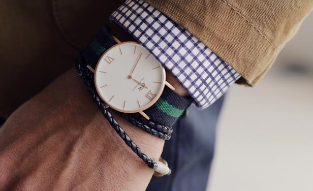 La empresa de relojes baratos DW ya vale por lo menos US$ 200 millones | Noticias Uruguay y el Mundo actualizadas - Diario EL PAIS Uruguay