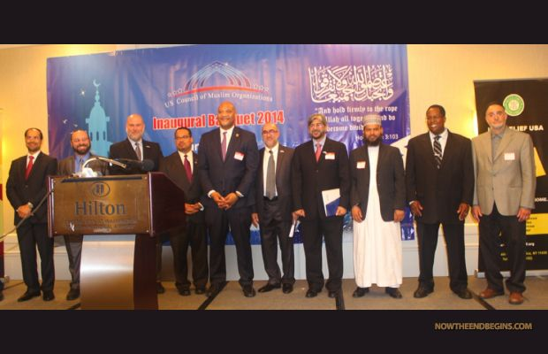 PLEASE READ & SHARE!! The U.S. Council of Muslim Organizations (USCMO) has begun building the framework for a political party in Chicago.