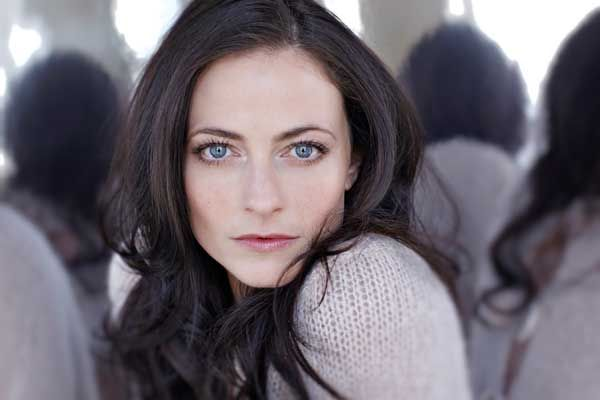 Lara Pulver interview: 'People in LA were desperate to meet Irene Adler'