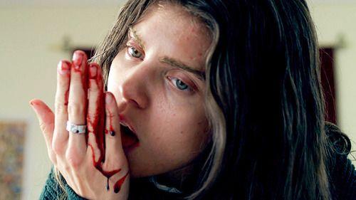 excision movie | Zach