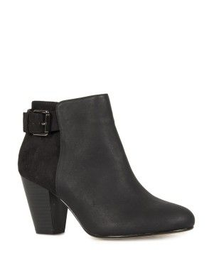 Cuban Ankle Boots | Woolworths.co.za