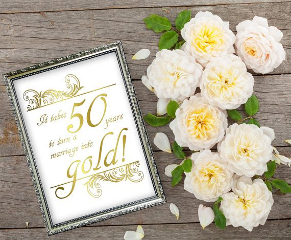 Fiftieth Wedding Anniversary Gifts: 25+ Best Ideas About Anniversary Gifts For Parents On