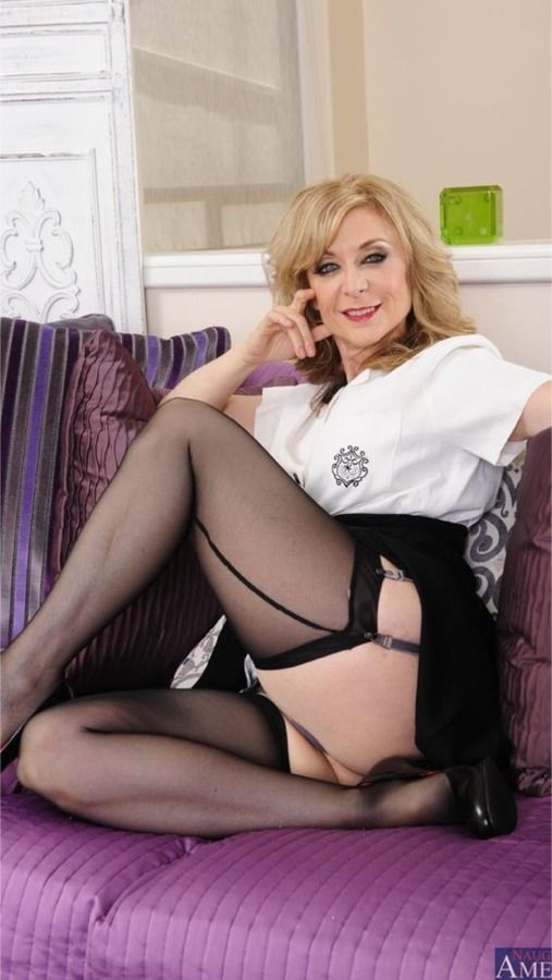 Janine habeck sexy underwear