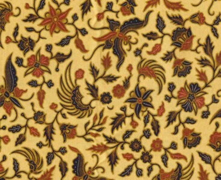 Batik Solo » Sandang Indonesia