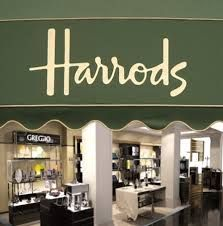 #harrods #luxuryroom #greggio