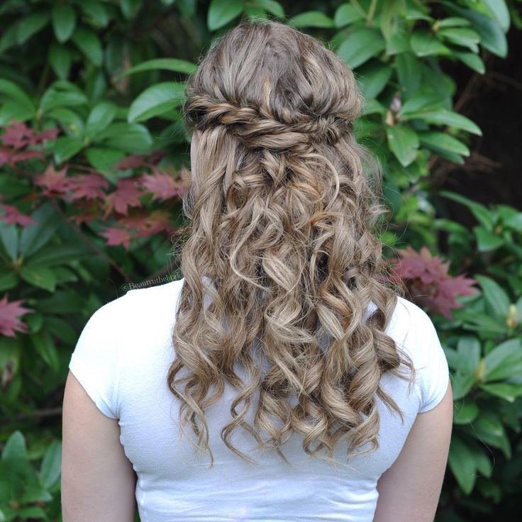 #beauty #braid #hairstyle #twisted -  #HairstyleBohoGirls