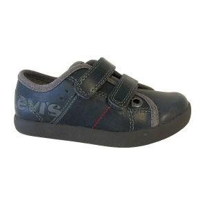 Zapatos azules formales Igor infantiles d0Nhz