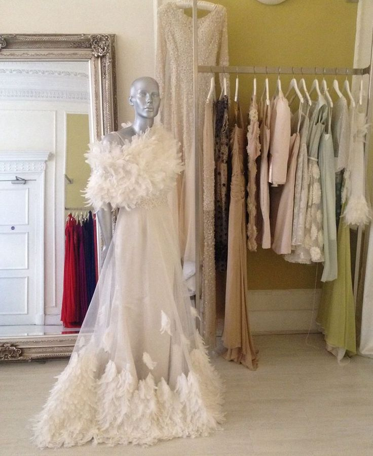 17 Best Images About Eleganza Sposa Glasgow Boutique On