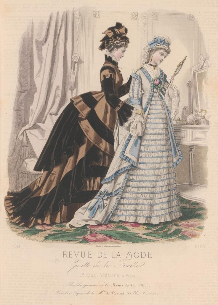 239 best 1870s fashion plates images on pinterest 1870s fashion bustle dress and fashion prints. Black Bedroom Furniture Sets. Home Design Ideas