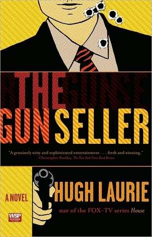 "Hugh Laurie ""The Gun Seller"" (ENG)"