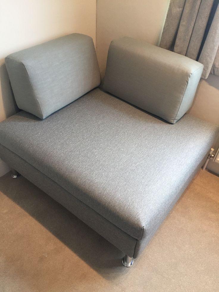 Sofa beds - Hocker cm x 110 cm) armchair/luxury single bed