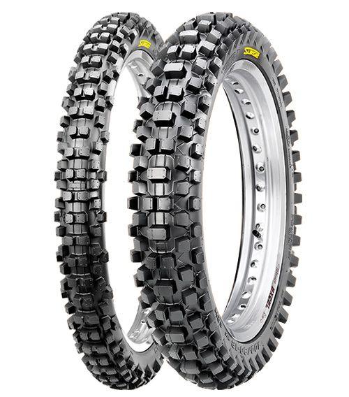 CST C7209 // C7210 Surge I Tires
