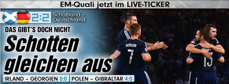 #GER vs #Scotland 3:2! 2 #goals+1 #assist by astro #snake #Mueller+1 goal by #scorpio Gündoğan+#Hummels w/ own goal/Eigentor lol http://sportdaten.bild.de/sportdaten/uebersicht/sp1/fussball/co1172/em-qualifikation/#sp1,co1172,se15204,ro46131,md0,gm8,ma2200594,pe0,to0,te0,ho14019,aw479,rl0,na4,nb2,nc1,nd1,ne1,jt0 http://www.bild.de/sport/fussball/nationalmannschaft/sieg-gegen-schottland-in-em-quali-42489022.bild.html