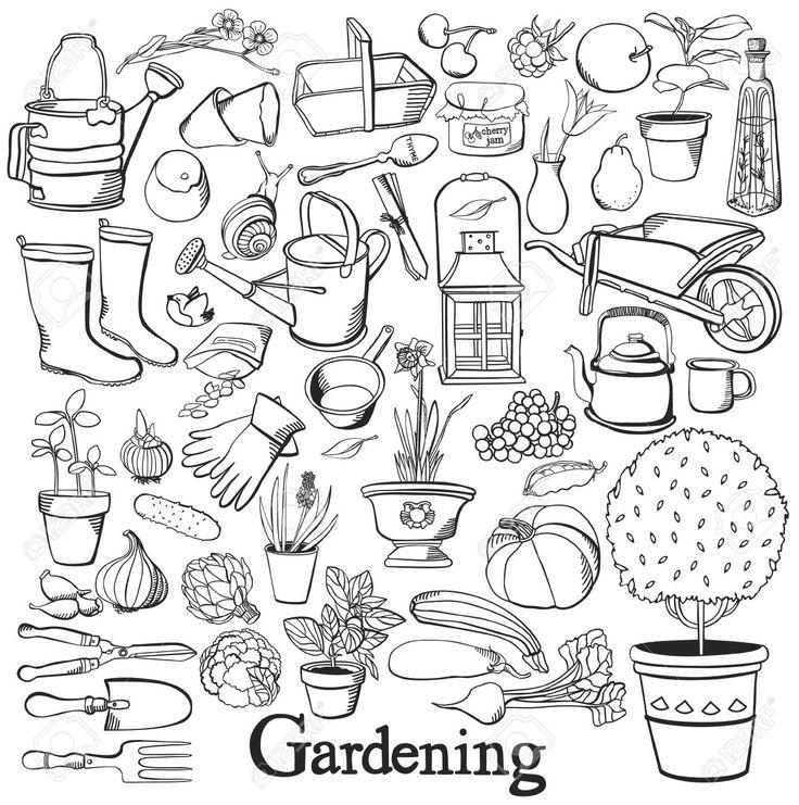 Worksheet. 74 best jardinera images on Pinterest  Clip art Drawings and