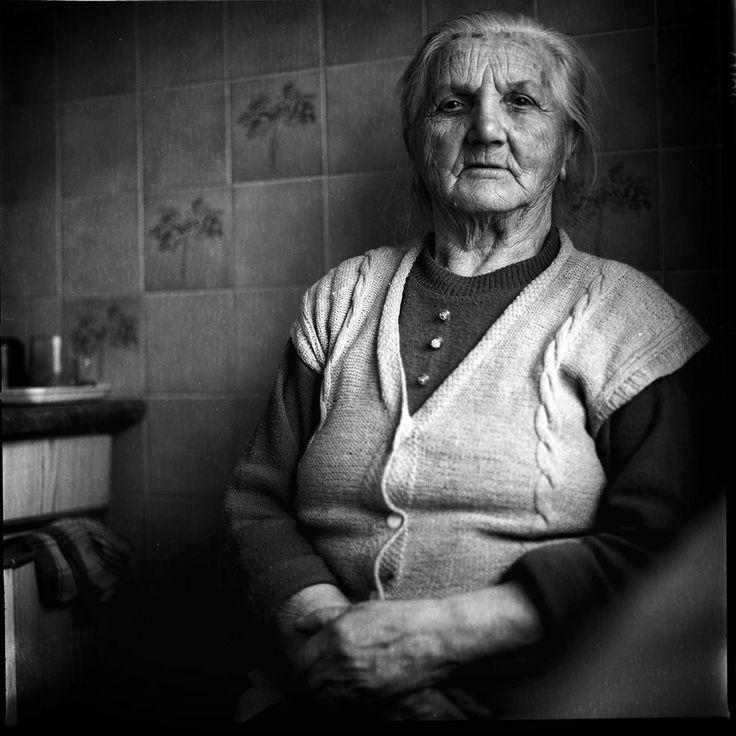 Photo grandma by Robert Bagnino Lubanski on 500px