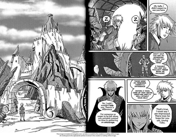 return to the labyrinth | Return to Labyrinth 5.1 Page 2