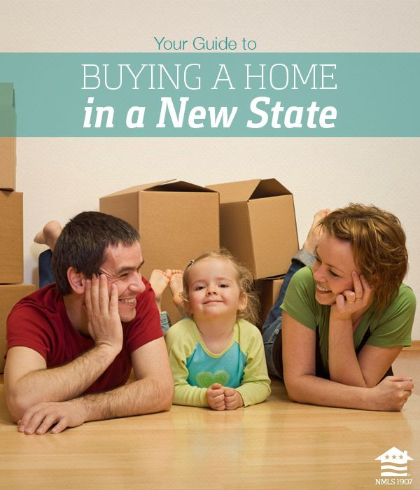 Civilians and service members alike don't always have the luxury of determining exactly which city and state they'll be living in, but with these helpful tips you'll find buying a house in a different state doesn't have to be so hard. Buying a House #homeowner