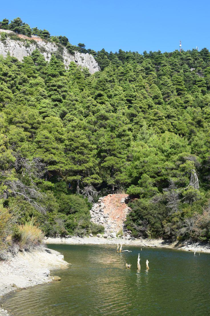 Λίμνη Μπελέτσι - Hidden Paradise, Fresh Air, Peace of Mind by E_Klou