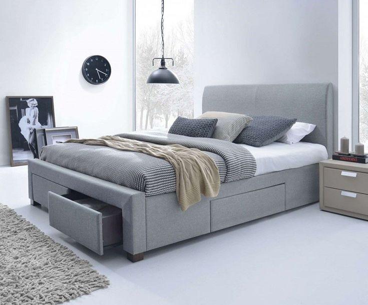 Кровать Halmar «MODENA» - Мебель в Минске, фото и цены
